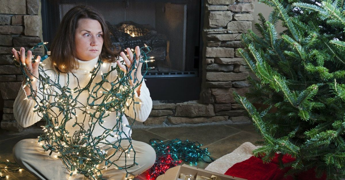 7 Mistakes for Moms to Avoid During the Holidays