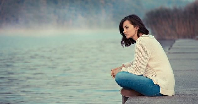 5 Lies Every Divorced Woman Needs to Stop Believing
