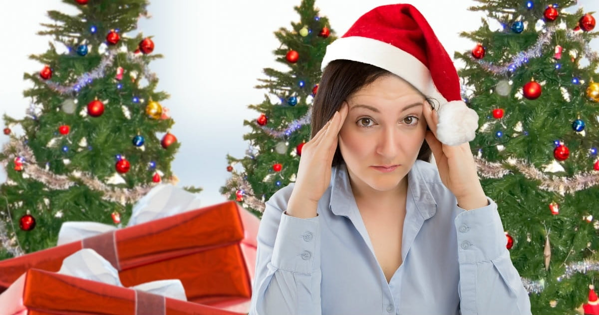 10 Short Prayers to Keep our Christmas Sanity