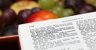 Bearing Lasting Fruit