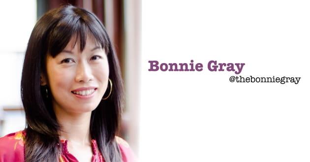 Bonnie Grey