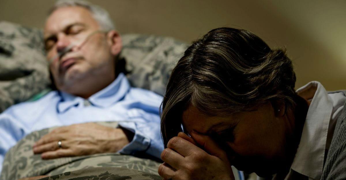 3 Powerful Prayers for Coronavirus - For Those Sick and Those Worried