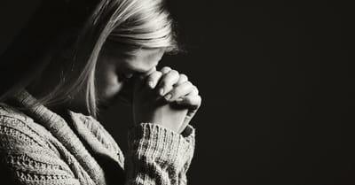 Psalm 23:1 - NIV Bible - The LORD is my shepherd, I lack