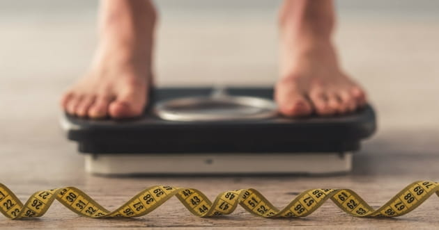 Why Won't God Let Me Lose Weight?