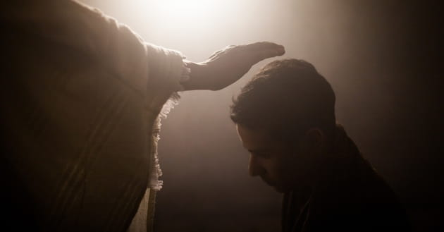 How Should I Pray to God for Healing?