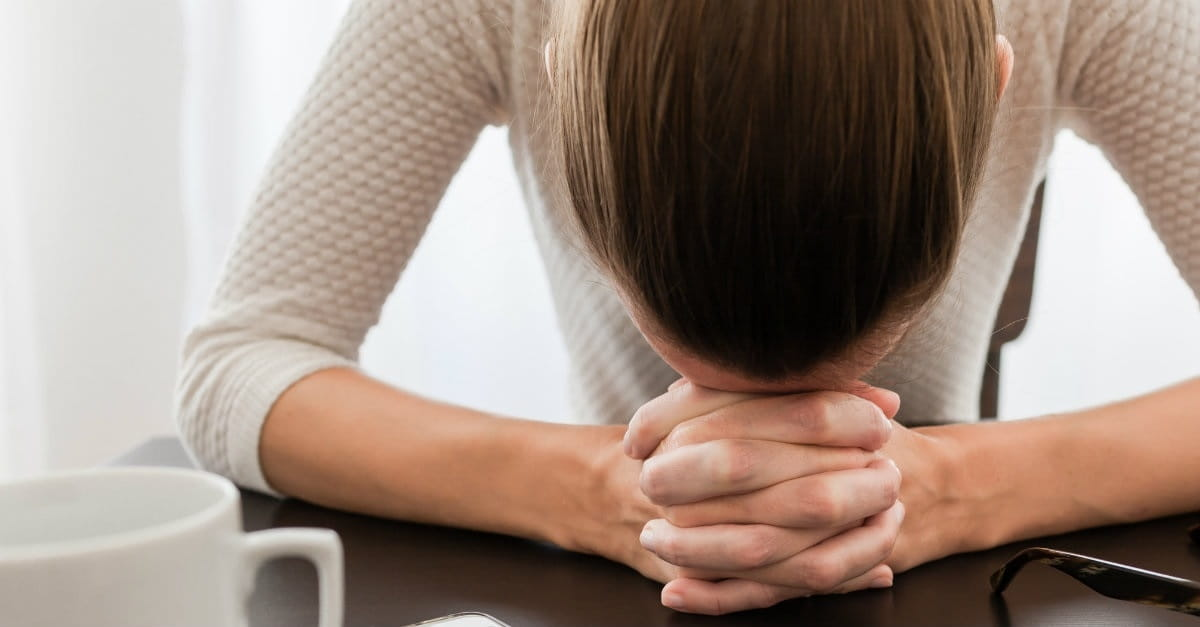 7 Powerful Ways to Make Time for Quiet Prayer