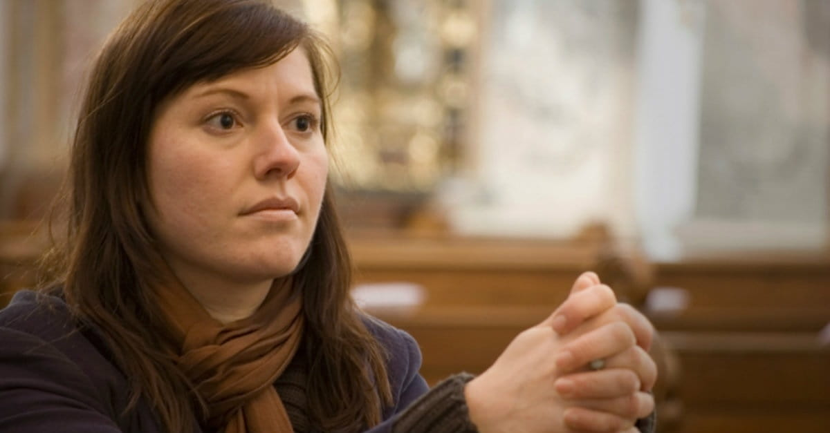Why Single Moms Don't Attend Church