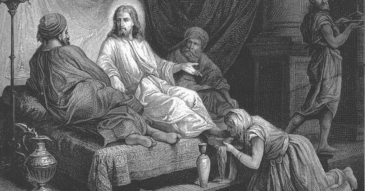 10 Lessons We Can Learn from the Meals Jesus Shared