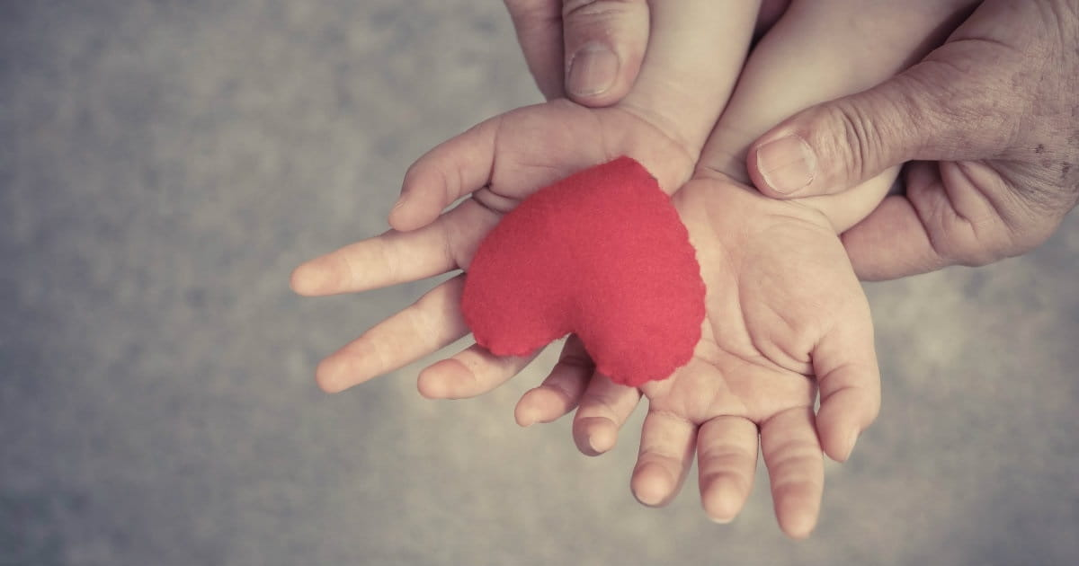 Gratitude: The Attitude that Transforms