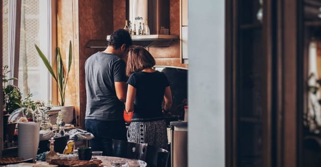 10 Ways to Make Your Home a Refuge for Your Marriage