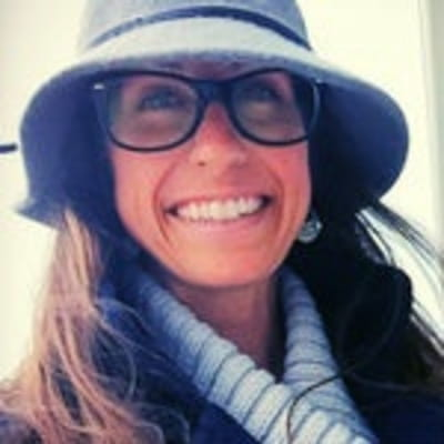 Meg Bucher