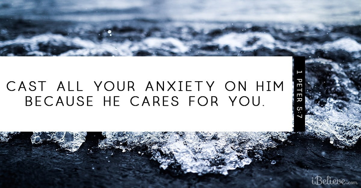 bible verses about depression bible study