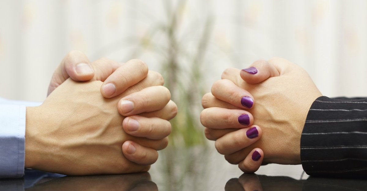 10 Ways to Keep Jesus at the Center of Your Marriage