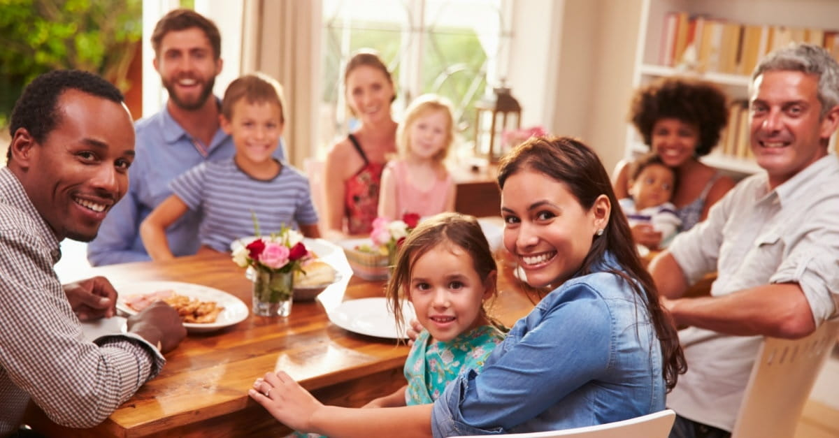 Hospitality is for Introverts Too! 5 Simple Ways to Bless Others