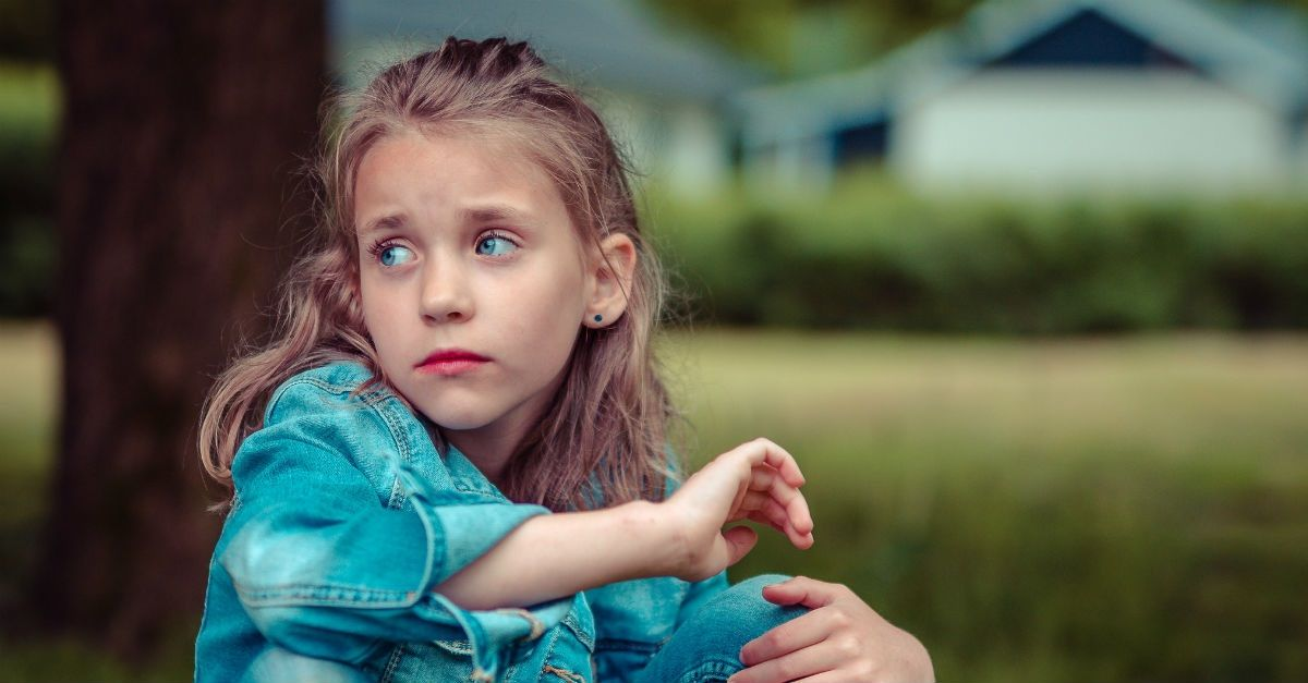 How to Equip Your Child to Handle Anxiety and Bullying