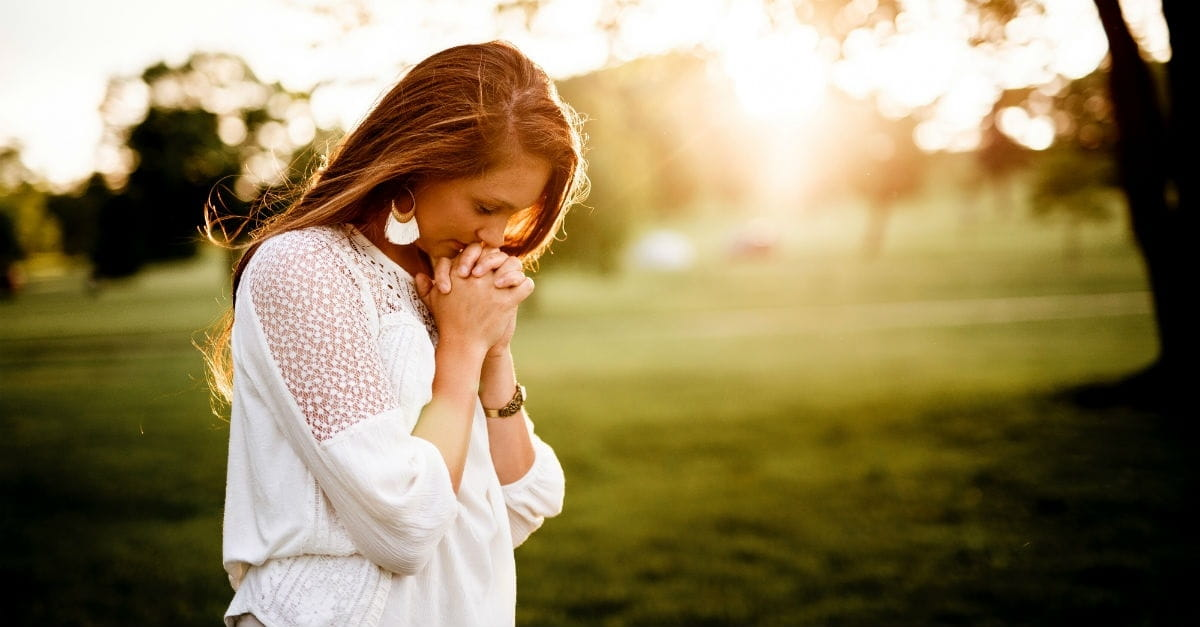 5 Prayers for Your Pastor (& Why It's So Vital to Pray for Our Pastors)
