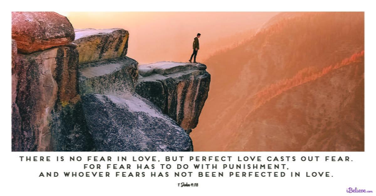 1-john-4-18 no fear in love bible verse