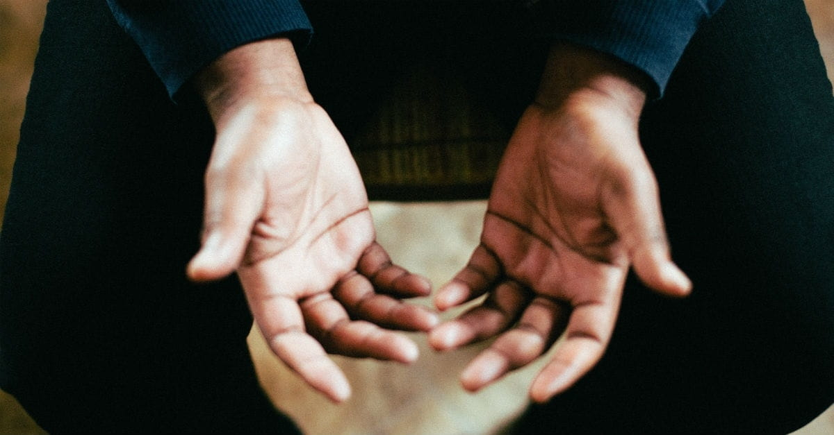 3. Praise and worship will lead us to a deeper place of humility.