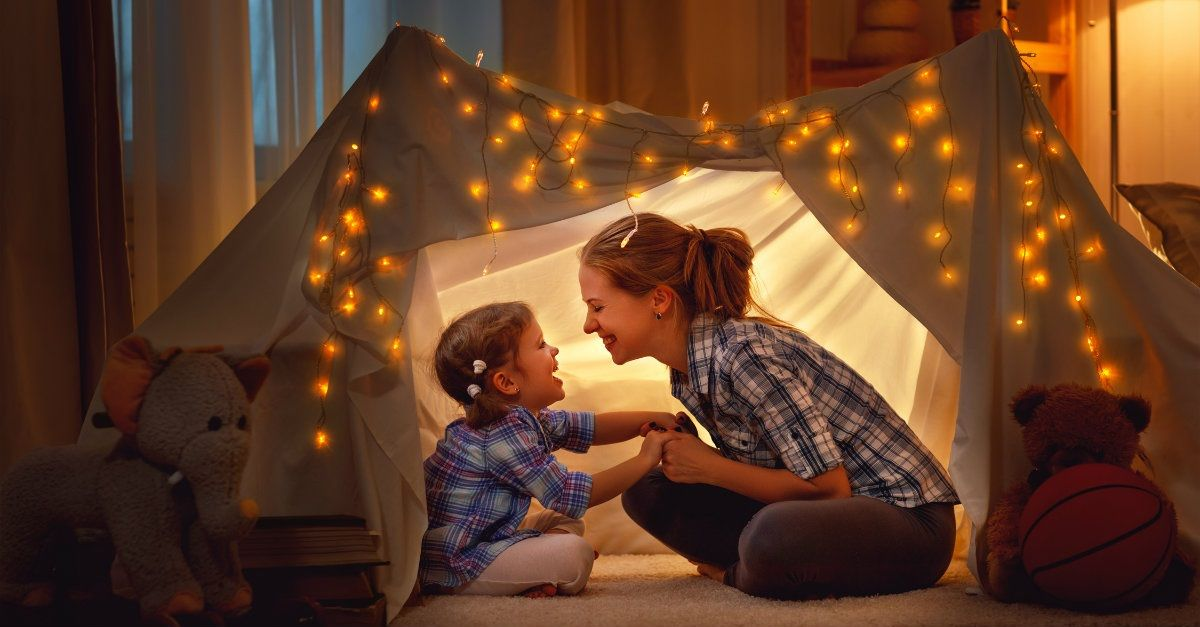 How to Create Lasting Memories With Your Kids - 5 Simple Ideas