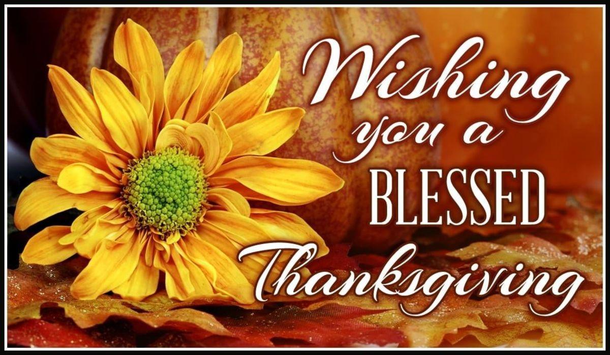 6 Thanksgiving Prayers & Blessings from the Heart - Devotions of Gratitude