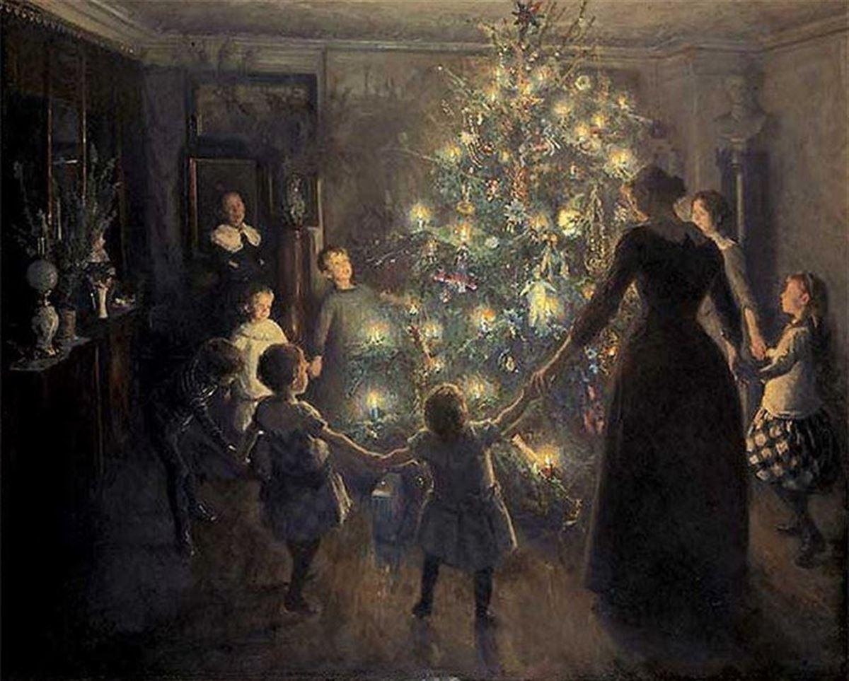 Traditional Christmas Poems