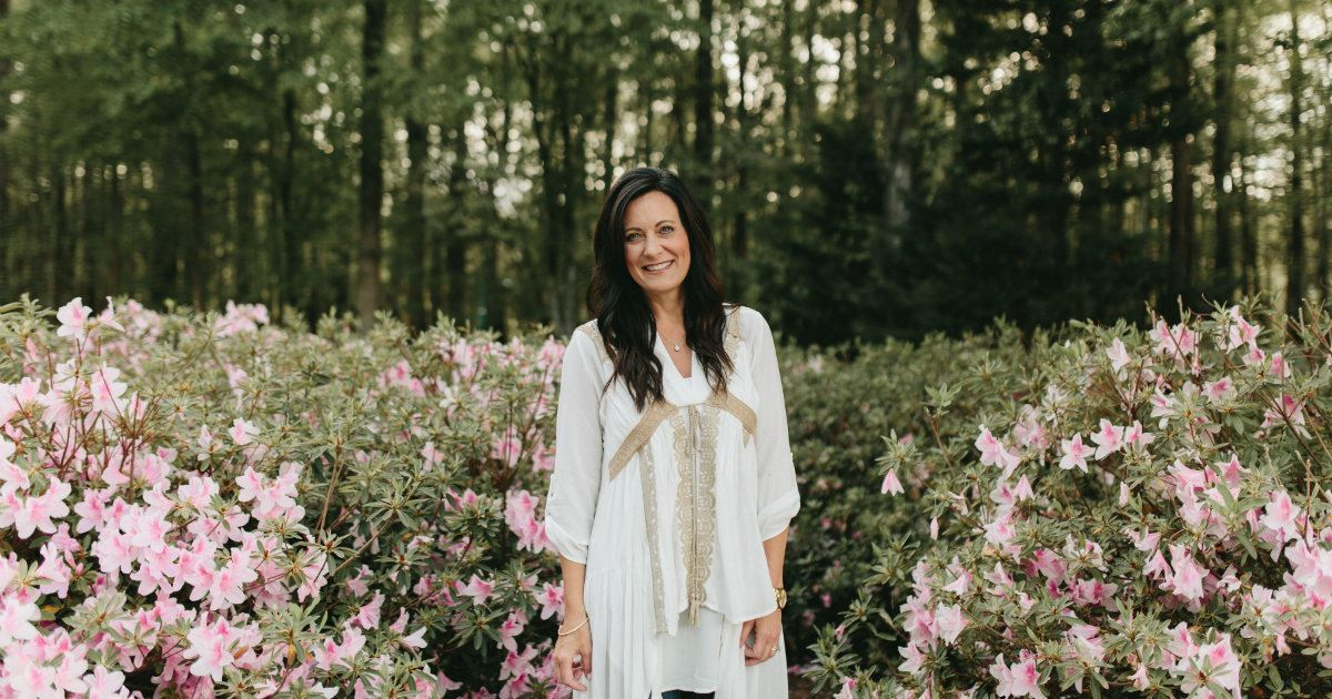 "Lysa TerKeurst on Surviving Breast Cancer: ""6 Life-Changing Actions that Helped Me Face the Unknown"""