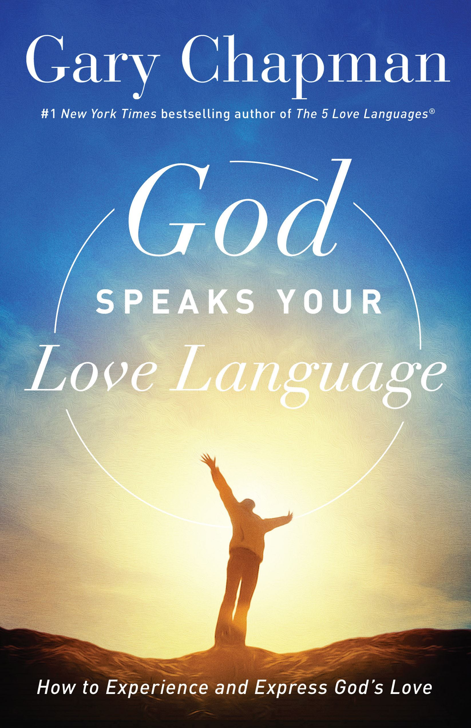 Adapted From Speaks Your Love Language By Gary Chapman 2018 Published By Moody Publishers Used With Permission