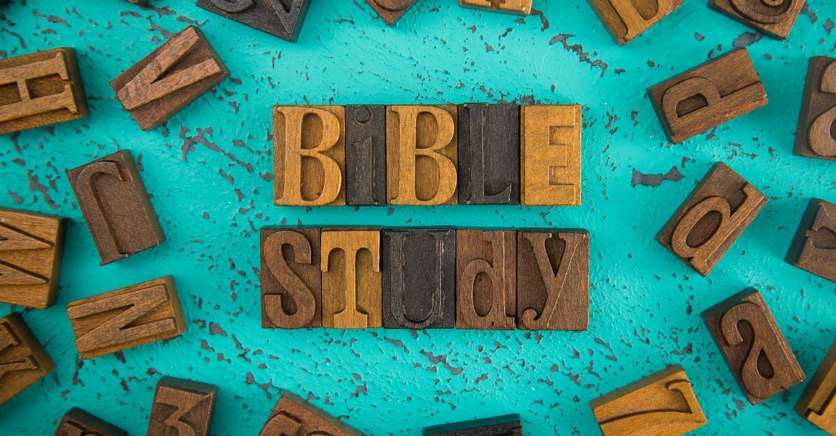 How to Find the Best Bible Study Curriculums (5 Key Questions)