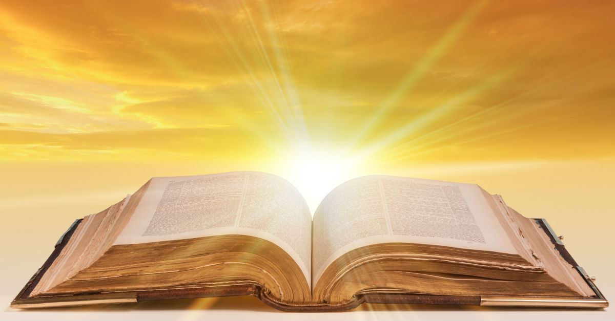 10 Beautiful Stories of God's Grace and Mercy in the Old Testament