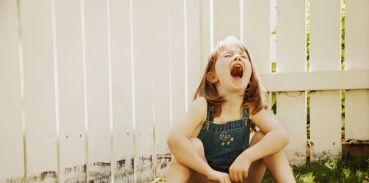 What Our Children Can Teach Us about Selfishness
