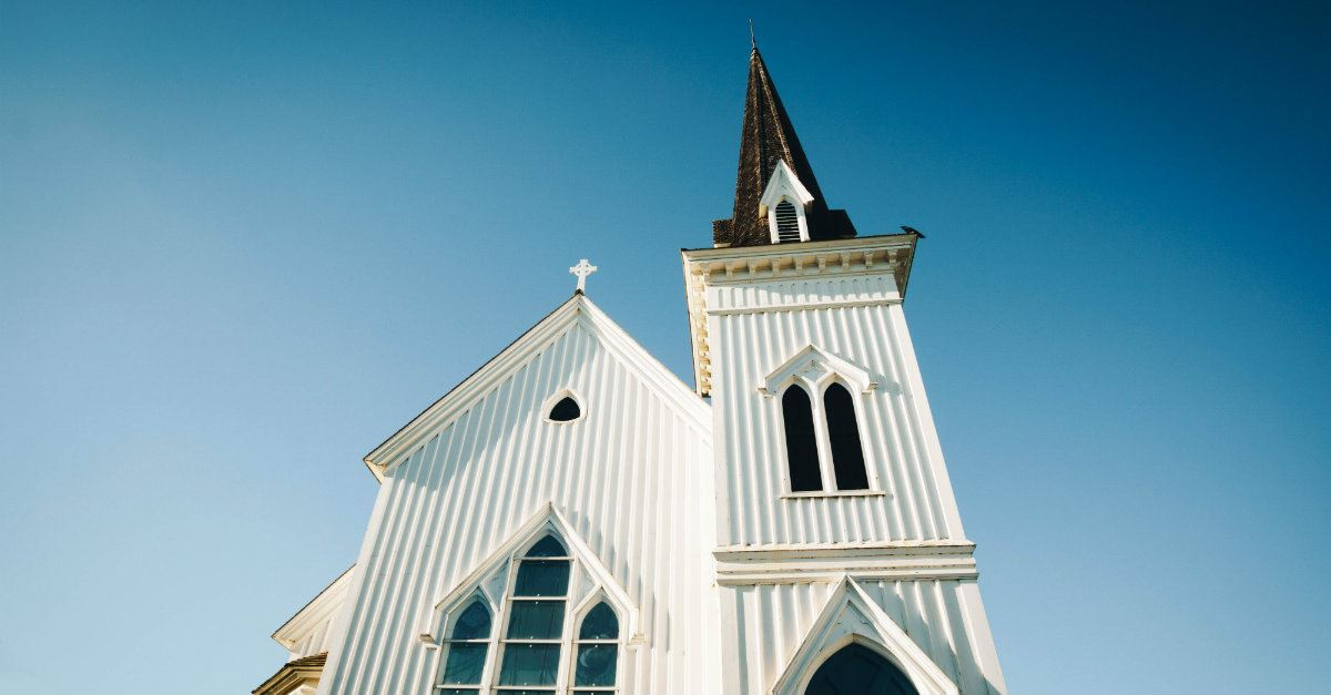 10 Signs Your Church is Unhealthy