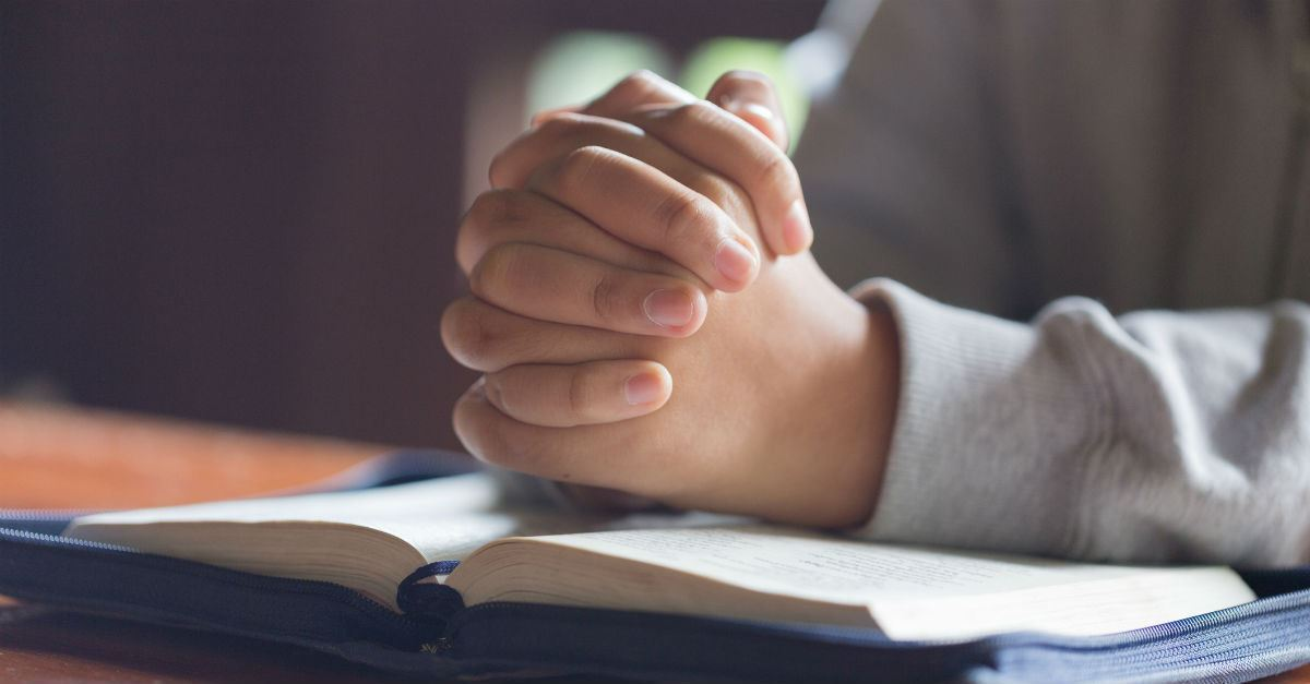 2. Follow Jesus' Commands