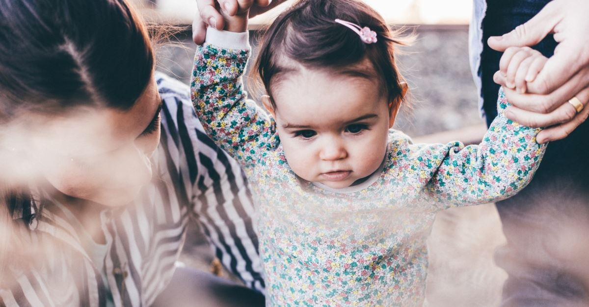 10 Things Your Children Need but Don't Know How to Ask For