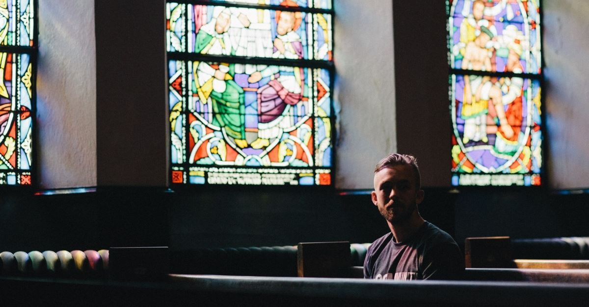 10 Good Reasons to Commit to Going to Church Every Week This Year