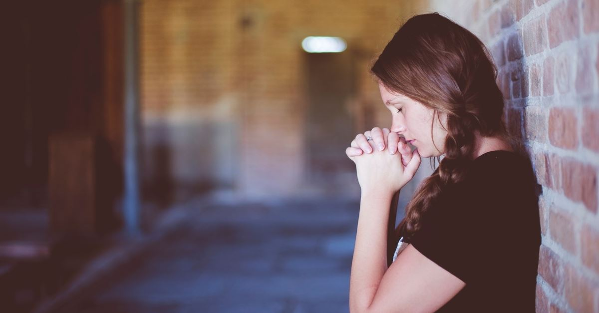 When Do I Stop Praying for a Miracle?