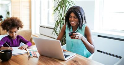 Working Mom: 5 Strategies to Help You Juggle All The Things