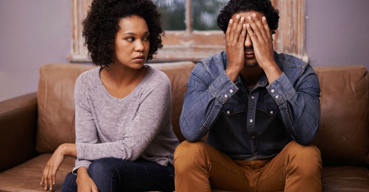 10 Lies Satan Will Use to Attack a Strong Marriage