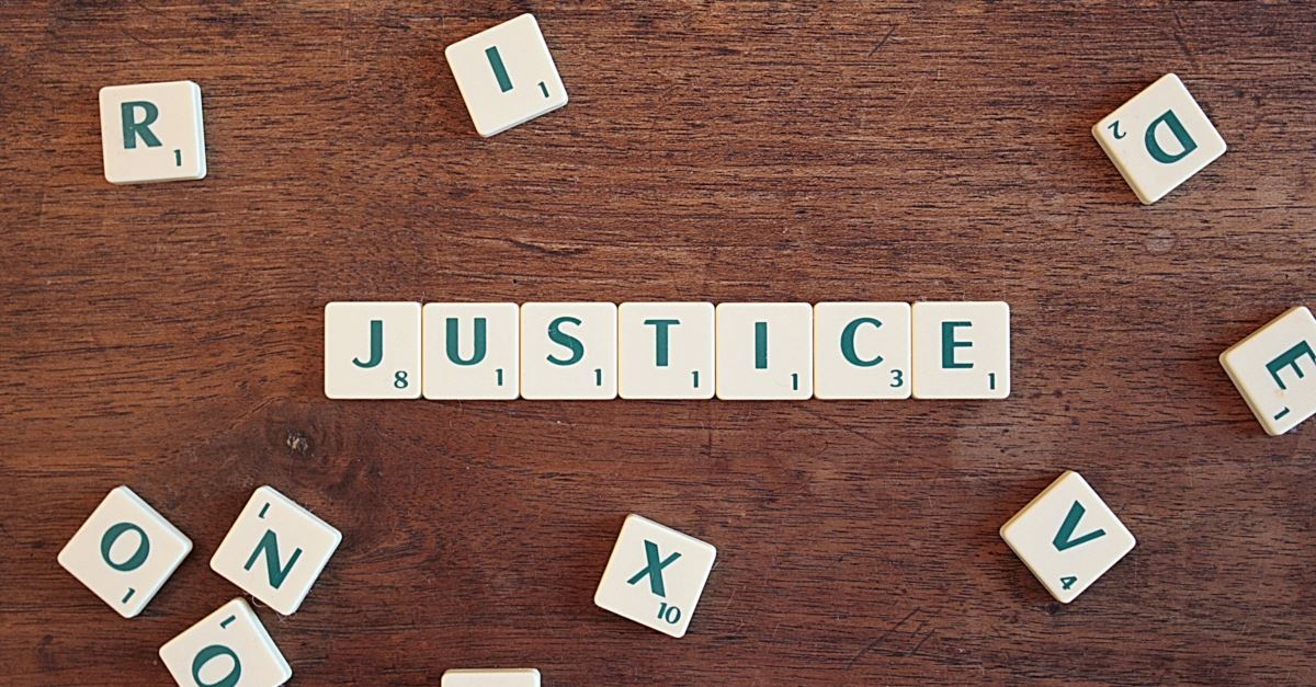 The Big Difference between Revenge and Justice (and Why Justice is Better)