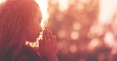 4 Prayers for a Powerful Fasting Breakthrough