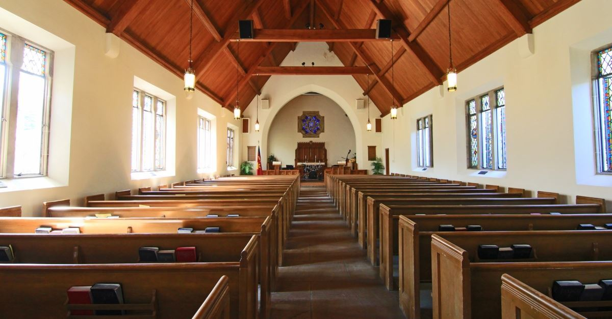 8 Lies That Stop Christians from Going to Church