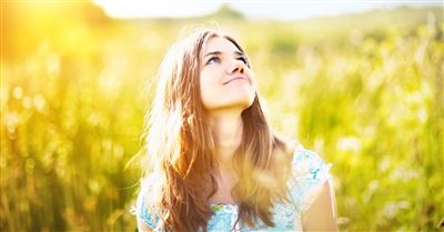 How to Embrace God as Your Heavenly Father
