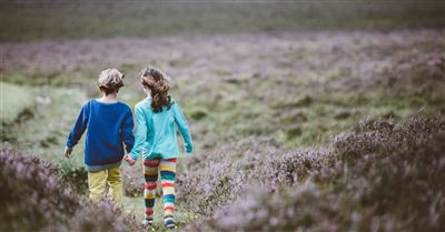 What Does the Bible Have to Say about Growing Up?