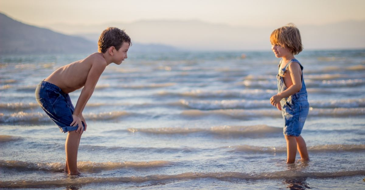 7 Most Important Relationships in Your Child's Life (and How to Support Them)