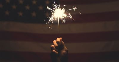 Seeing God's Hand in America's Freedom