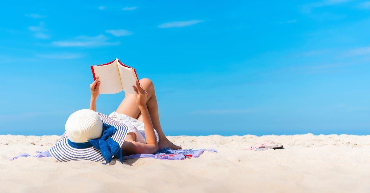 10 Books for Mom's Summer Reading List