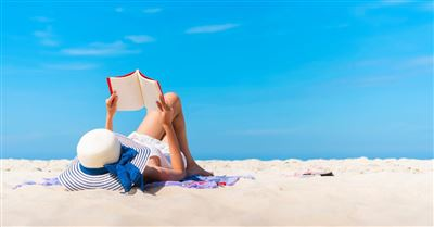 10 Books for Mom's Summer Reading List