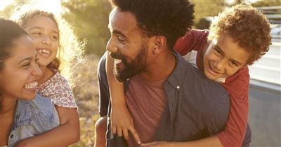 8 Affirmations Your Kids Need to Hear You Say about Your Spouse