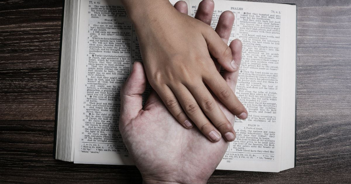 8 Prayers for When You Worry the World Will Influence Your Children