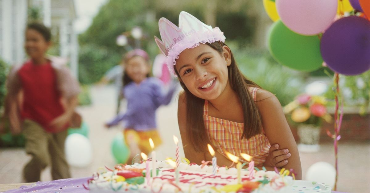 A Special Birthday Prayer to Pray Each Year for your Kids