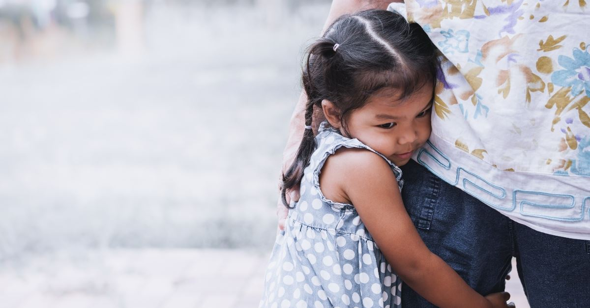 4 Ways You're Teaching Your Child to Worry (and How to Change That)